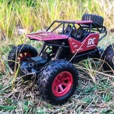 Mini RC wireless Remote Control Radio Control Car Buggy Off-Road Trucks Toys...