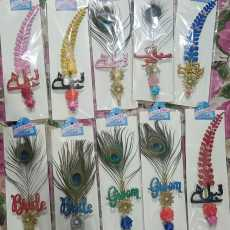 Nikah pen for groom and bride