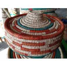 Mardan Traditional Hot Pot Handmade-Storage Basket