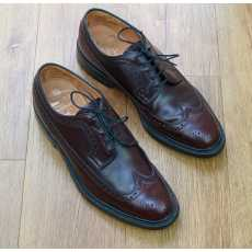 Shoes are fully made up of original leather and we give guarantee of shoes