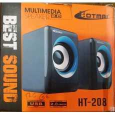 Multimedia Speaker HT-208
