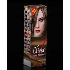 OLIVIA HAIR COLOR - GOLDEN BLONDE 12 - M4023