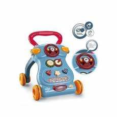 Little Angels Toys Help Growth Smart Baby Walker Smart Stage Baby Walker
