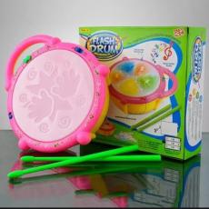 Flash Drum kids toy best gift for 3+ kids