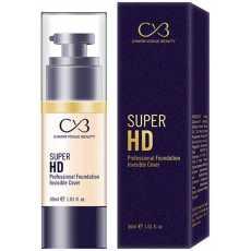 CVB Super HD Foundation