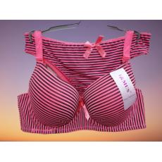 Ladies Padded Bra & Panties Set / Nighty (Branded Elegant Lining Style)