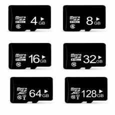 Micro SD Card 4GB/8GB/16GB/32GB/64GB / Memory Card / Micro TF