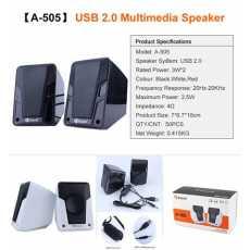 Mini speaker kisonli a505 Best Quality