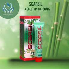 SCARSIL Typical Advanced Scar Removal Gel 25 mg