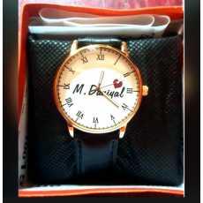 Customized Photo Wrist watch