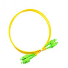 2M Duplex Jumper SC/UPC SC/APC G652D Fiber optic patch cord