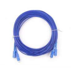 Outdoor SC Patch Cord, Optical Fiber Patch Cord, SFP Cat6 Fiber Optic Patch Cord