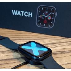 MC72 Pro Smart Watch (Black)