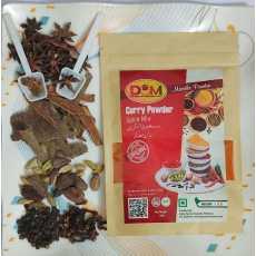 DUM Curry/Salan Masala Powder 150gm