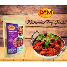 DUM Karahi/Fry Ghost Masala 150gm