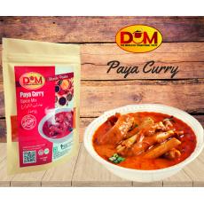 DUM Paya Curry Masala (150gm)
