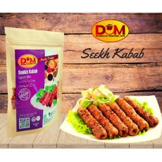 DUM Seekh Kabab Masala (150gm)