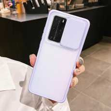 Slide Camera Lens Protection Shockproof Phone Case For Samsung Galaxy  Note...