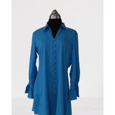 Blue soft  cotton Tunic