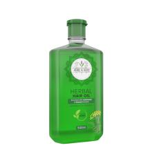Herbal Hair Oil 500ml
