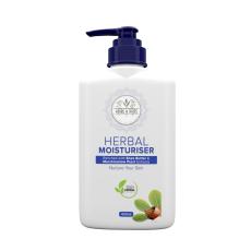 Herbal Moisturiser - 400ml