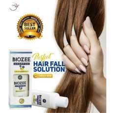 Biozee Shampoo Hair Fall Solution 500 ml