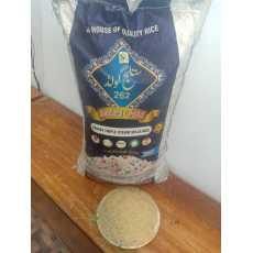 Satluj gold rice 1122