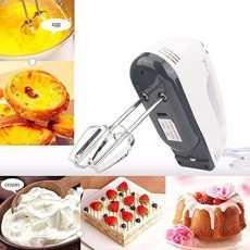 Electric Egg Beater Hand Mixer