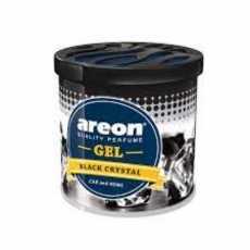 Areon gel black crystal