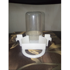 Small Water Drinker for chicks ,hens and birds