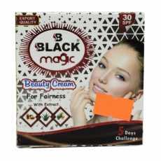 Black Magic Beauty Cream For Women