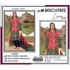 BeechTree  3 picec
