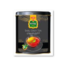 Vital Earl Grey Tea ( TIN PACK)
