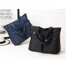 Double Pocket Girls College & University High Quality Bag