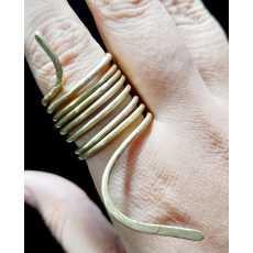 mini stone rings