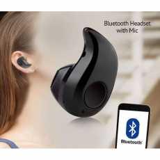 Mini Bluetooth Single Ear Premium Quality Bluetooth Handsfree