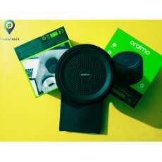 Oraimo Wireless Bluetooth Speaker Black (OBS-33S)