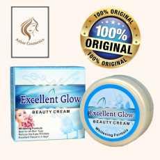 Excellent Glow Beauty Cream , Skin Whitening Formula ,100%Orignal Whitening...