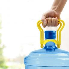 Water Bottle Handle Lifter - Easy Lifting Water Bottle Carrier - Water Bottle...