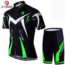 XTiger Cycling Suit