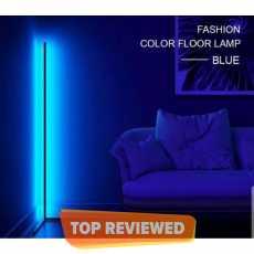 remote control floor corner lamp , RGB lamp, Tower slim lamp , all colors...