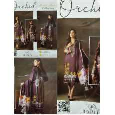 Viscos LINAN 3pc suit by orchid brand orginal