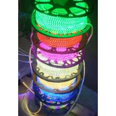 Smd rope light coil decoration