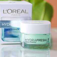 Hydra Fresh Aqua Esseence For Fresh Glowing Skin Cream 50 ML