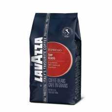 Lavazza Top Class Medium Espresso Roast Whole Bean Coffee Blend 1000 GM