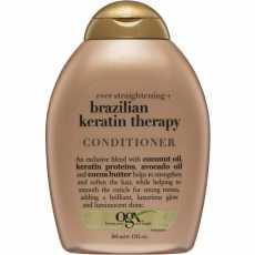 O G X Brazilian Keratin Therapy Conditioner 385 ML