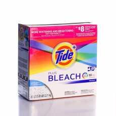 Tide Washing Powder Plus Bleach 2.71 KG