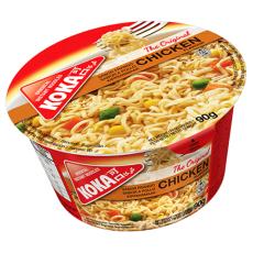 Koka Original Chicken Bowl Noodles 90 GM