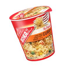 Koka Original Curry Cup Noodles 70 GM