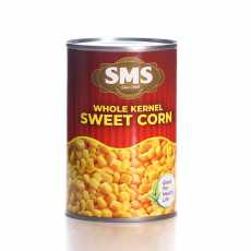SMS Whole Kernel High Quality Super Sweet Corn 400 GM